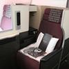 JGCプレミア満喫ツアー「JAL SkySuite787」機内食最高!タイ・バンコク①