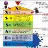 【ゲーム】スプラトゥーン2『個人的帯(ウデマエ)表』を適当に作成してみた…!