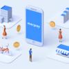 【Android】メルペイの使い方!設定、ポイントチャージ、iD決済する手順