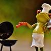 基本的な美味しいハンバーグのレシピとコツをご紹介。