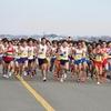 【第22回日本学生ハーフマラソン】試合結果