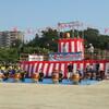 名和地域合同夏まつり&盆踊り大会①