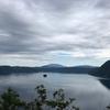 霧のない摩周湖 これもいいです