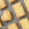 【ダイエット】この美味しさでバターなし!?グルテンフリー!米粉クッキーの作り方!簡単すぐできる!なのにサクほろで絶品!