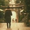 【聖地巡礼】YUI/Mufflerの舞台、宮地嶽神社へ【前篇】