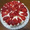 ケーキの季節