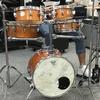 三田市、北区のドラム音楽教室 木曜日のドラムレッスンを開講いたします!