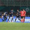ジャカルタにて〜アジア大会男子サッカー決勝 U-21日本代表vsU-23韓国代表 レビュー〜