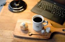 リノベーションアイデアに行き詰った時に。カフェでひらめく