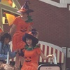 秋のUSJで広瀬すず&アリス姉妹に遭遇、最きゃーーー!