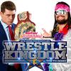 ナックルでブランディさんを粉砕!@Wrestle Kingdom 13 妄想-3