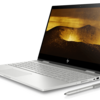 HPのノートPC HP ENVY 15 x360を購入レビュー