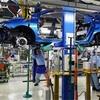 メーカーの工事が活動停止に!新車の納期に遅れが…