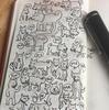 『絵本を作るDay14』いぬ