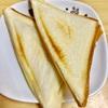鎌田製菓の焼きサンド