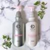 Shampoo & Treatment / 30代半ばからの髪の変化を感じる方へ【 スカルプD ボーテ 】薬用 ボリュームシャンプー &トリートメントパック