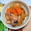 塩麴で下茹で不要、煮込み時間短縮。山椒が香る豚バラ肉じゃがの作り方。