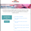 Buy Airline MilesがAviosの30%増量販売キャンペーンをするようです