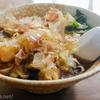 名古屋できしめん食べるなら、昔ながらの老舗「山田屋」さんは一見の価値あり