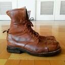 靴作家になるための1日《僕と自家製靴店》