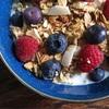 朝食グラノーラは痩せる??メリットとデメリット、ダイエットにおすすめの朝食◎