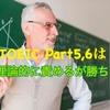 TOEIC対策 Part5,6を理論的に解きスコアアップするコツ