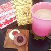 fikaのバレンタインクッキー