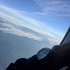 5年ぶりの空の旅と、相棒のオシアナス・クラシックライン