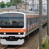 武蔵野線209系500番台ケヨM74編成を沿線撮りいたしました!