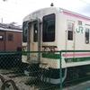 上信電鉄107系/DT32台車の資料