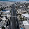 ギリシャ、規模5.1の地震…アテネ市民たちの街に出て