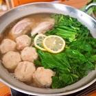 冬眠中のナンプラーさん出番です!ナンプラー&レモンだけで作れちゃうお手軽アジアン鍋【調理時間わずか15分】