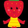 イチゴの成長~家庭菜園2020年06月第5週&07月第1週