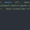 Rails5 で fragment cache を使ってみる