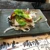 437. たこカルパッチョ&たこ焼き@多幸屋(大阪・福島):タコづくしを味わえる居酒屋!