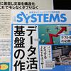 日経SYSTEMS連載第4弾。今回はMECEです