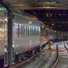 SJ Nattåget Stockholm C → Malmö C 1st - Sleeping Compartment