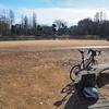 洞峰公園 〜小貝川
