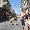 オーストリア「ウィーン旧市街~リンクの内側~」の思ひで…