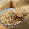 日本人と大麦