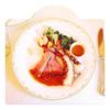 """食レポ#028 ディズニーシーの豪華客船で優雅なディナータイムを過ごしたい方へ""""東京ディズニーシー S.S.コロンビア"""""""