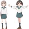 セーラー服のアニメ作品一覧【2018年版】