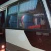カンボジアからネパールへ移動 その① 深夜バスでシェムリアップからタイへ