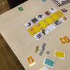 ボードゲームカフェで遊んできました