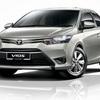 Toyota Altis 2016 Thái Lan lắp động cơ mới giá 21.700 USD