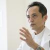 第1回 一宮西病院WEB公開講座 『内視鏡でできる!早期胃がんの発見から治療まで』