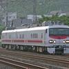 8月25日撮影 東海道線 平塚~大磯間 大磯~二宮間 貨物列車2本と【E491系 East i-E】を撮る