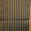 着物生地(84)縞織り出し本場結城紬80亀甲