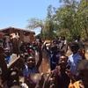 マラウイで女の子の33%が学校中退