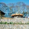 清里の萌木の村で名店ロックのカレー・清里ミルクプラントのミルクを食らう